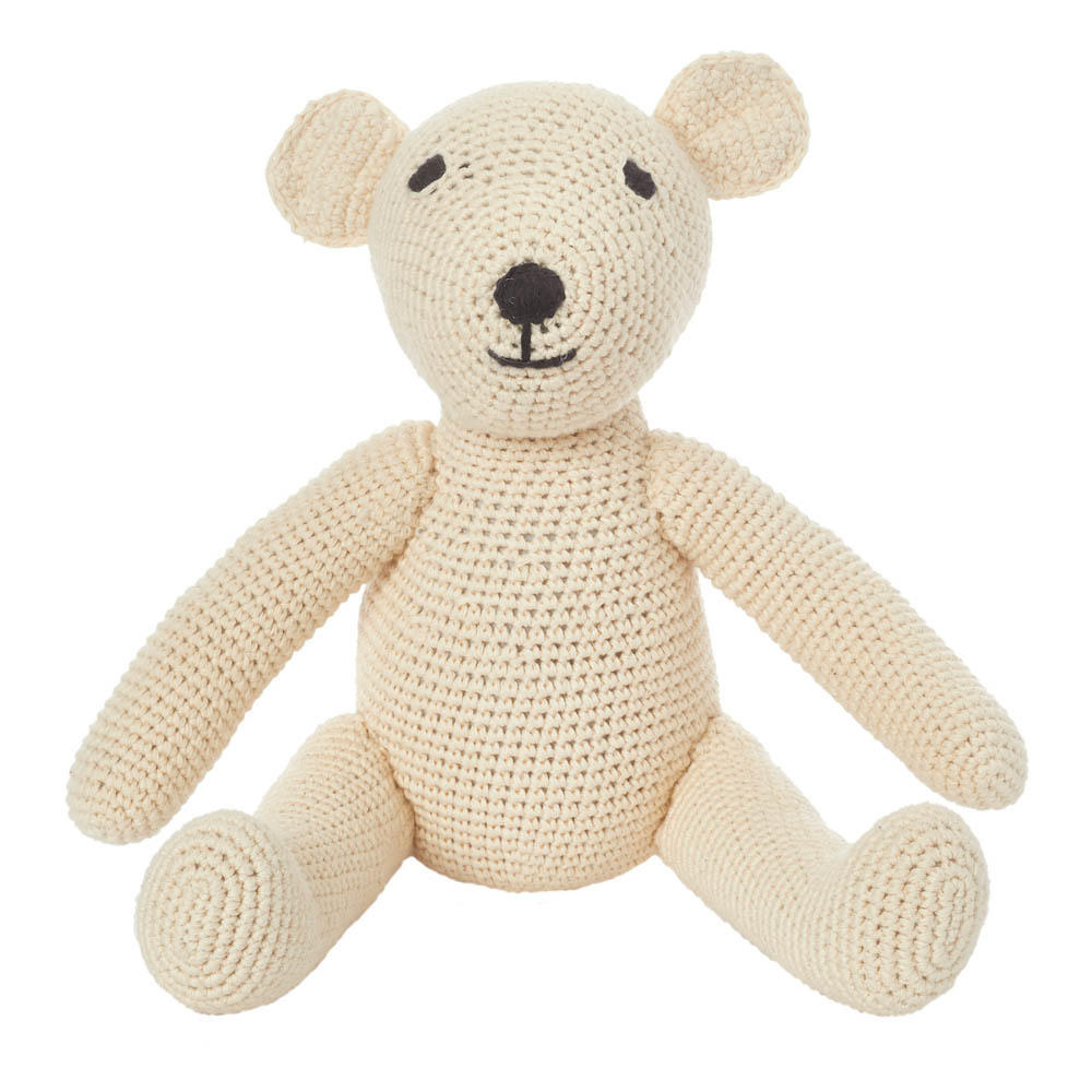 ours-teddy